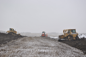 highway and road construction fort saskatchewan