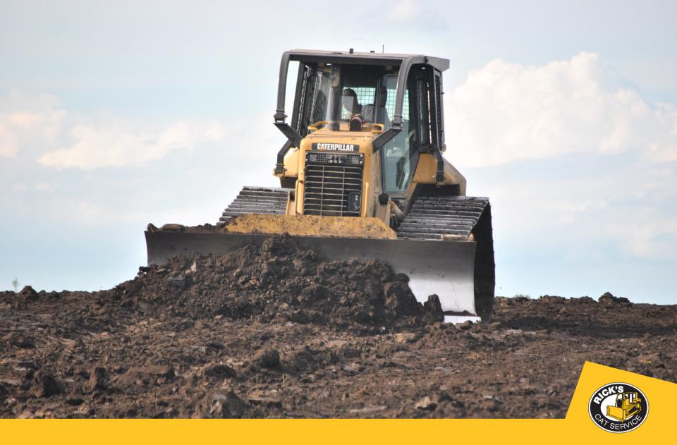 Heavy Equipment Construction Alberta, Fort Saskatchewan Pipeline Construction