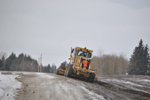 snow removal services edmonton & Fort Saskatchewan