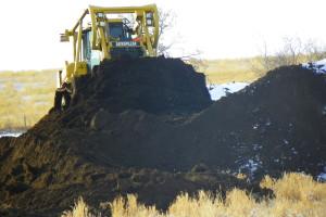heavy equipment construction services