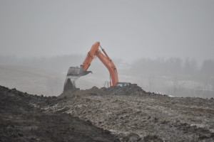Alberta Road Building - Heavy Equipment Construction