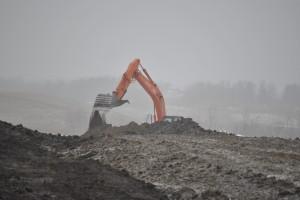 Alberta Road Building - Heavy Equipment Construction