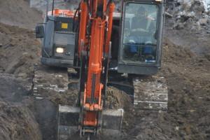 Heavy Equipment Construction Services - Fort Saskatchewan